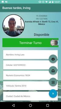My Taxi Driver screenshot 2