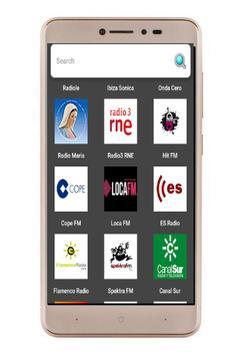 Radio 3 rne gratis app NO OFICIAL screenshot 1