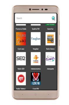 Radio 3 rne gratis app NO OFICIAL screenshot 2