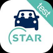 STAR Covoiturage Temps réel icon