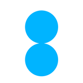 The Blue Dots icon