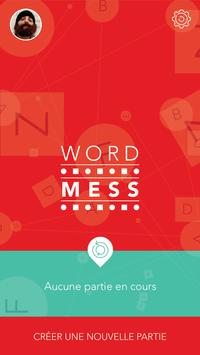 Word Mess BETA (Unreleased) poster