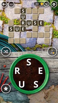 Garden of Words screenshot 4