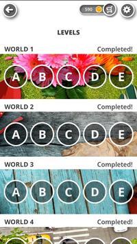 Garden of Words screenshot 5