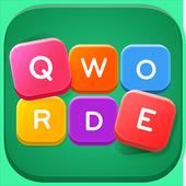 Qworde icon