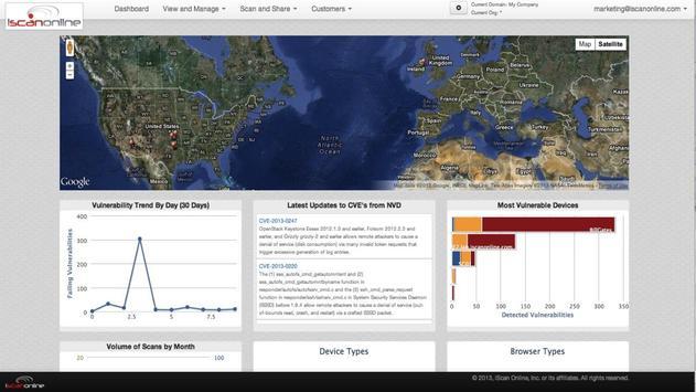 Mobile Security & Compliance screenshot 5