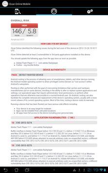 Mobile Security & Compliance screenshot 7
