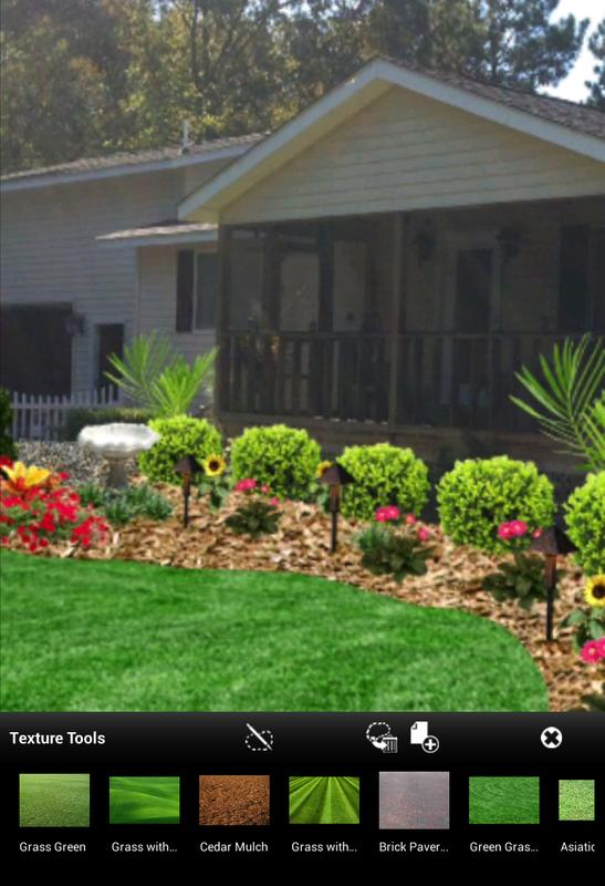 iScape Lite Landscape Designs for Android - APK Download