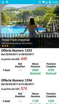 Ischia Mobile - News e Offerte apk screenshot