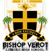 Bishop Verot High School icon