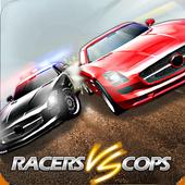 Racers Vs Cops icon