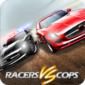 Racers Vs Cops icono