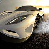 Racer UNDERGROUND icon