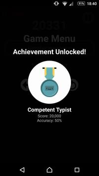 Speed Typist apk screenshot