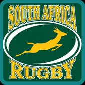 Springboks Trivia icon