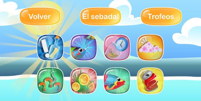El sebadal screenshot 2