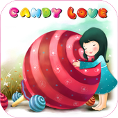 Candy Love icon