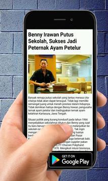True inspiring stories of success screenshot 2