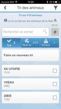 Troup'O smartphone apk screenshot