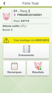 Swine Herd Management screenshot 3