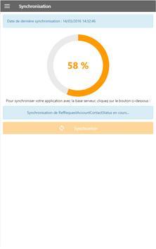 IsaGrcMobile apk screenshot