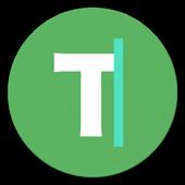 Texpand icon