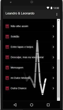 Temporal de Amor (Leandro y Leonardo)   122 screenshot 2
