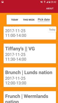 Nation i Lund screenshot 1