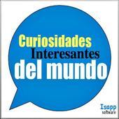 Curiosidades del Mundo icon