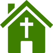 Catholic Confessional icon
