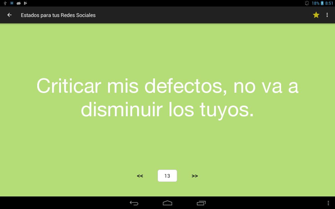 Frases Y Estados Para Twitter Whatsapp для андроид