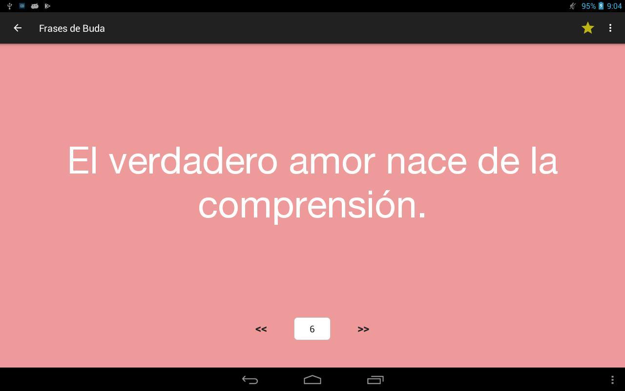 Frases De Buda для андроид скачать Apk