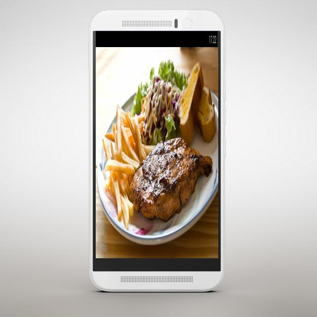 Idee Cuisine For Android Apk Download