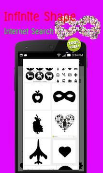 Photo & Shape Collage Maker apk screenshot
