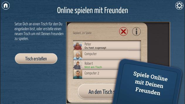 Doppelkopf screenshot 3