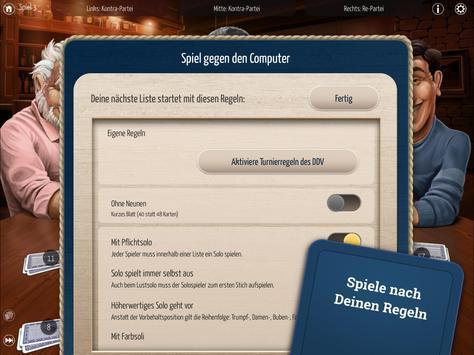 Doppelkopf screenshot 9