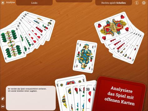 Skat apk screenshot