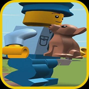 Trick LEGO Juniors Quest Guide apk screenshot