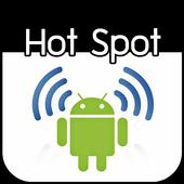 Mobile Hotspot icon