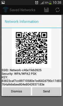 Wifi Keys Recovery Pro 2016 apk screenshot