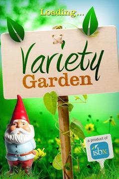 VarietyGarden poster