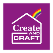 Create & Craft USA for tablets icon