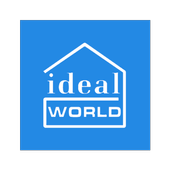 Ideal World for tablets icon