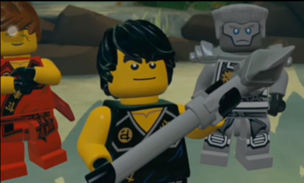 lego ninjago shadow of ronin скачать бесплатно на андроид