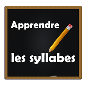 Learn French syllabes icon