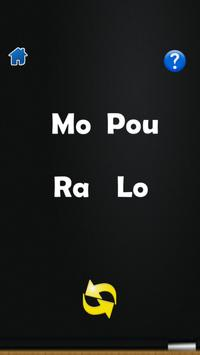 Learn French syllabes screenshot 5