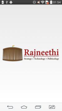 Rajneethi poster