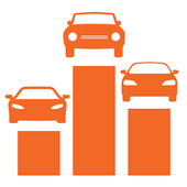 Used Car Search Pro - iSeeCars icon