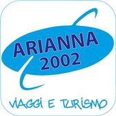 Arianna 2002 icon