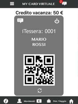Freelander Viaggi apk screenshot